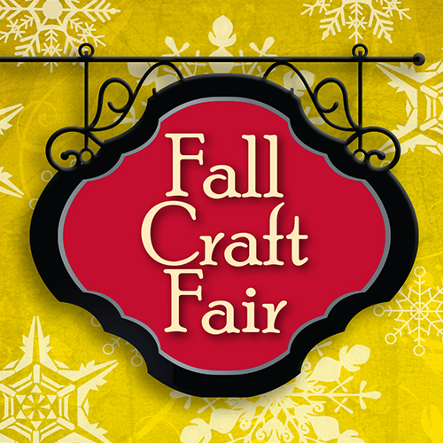 Canterbury Craft Fair Fall